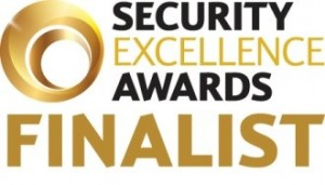 Security Excellence awards 2013s